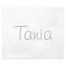 Tania Spark King Duvet