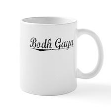 Bodh Gaya, Aged, Mug