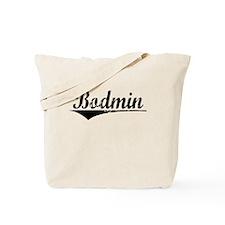 Bodmin, Aged, Tote Bag