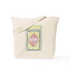 Vegemite Tote Bag