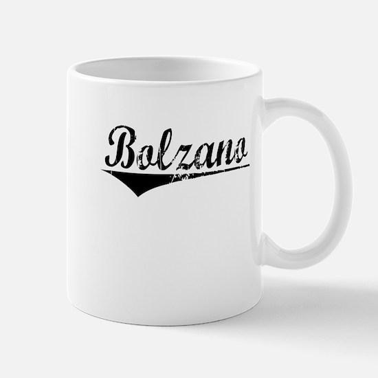 Bolzano, Aged, Mug