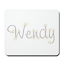 Wendy Spark Mousepad
