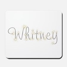 Whitney Spark Mousepad