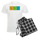 Be Real Men's Light Pajamas