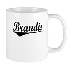 Brandis, Aged, Mug