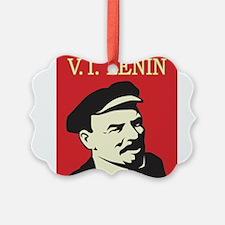 Lenin Ornament