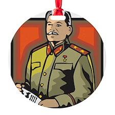 Stalin Ornament