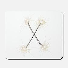 X Spark Mousepad