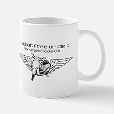 NHSC Mug