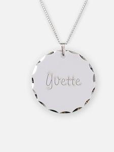 Yvette Spark Necklace