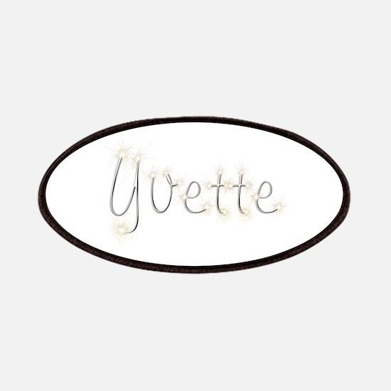 Yvette Spark Patch