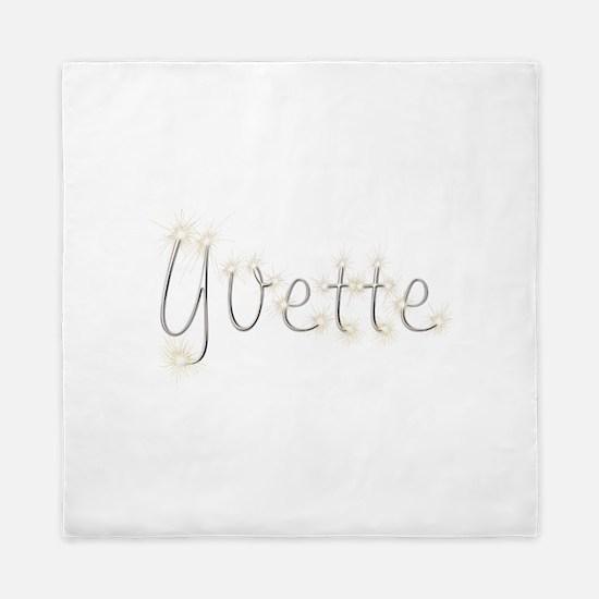 Yvette Spark Queen Duvet
