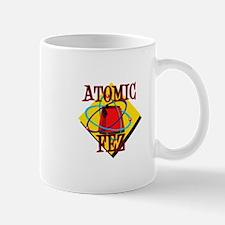 Atomic Fez Publishing Mug