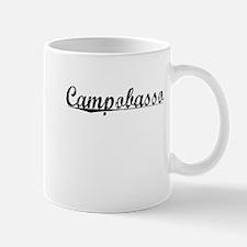 Campobasso, Aged, Mug