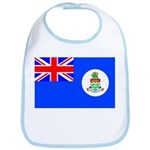 Cayman Islands Bib