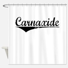 Carnaxide, Aged, Shower Curtain