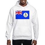 Cayman Islands Hooded Sweatshirt