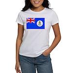 Cayman Islands Women's T-Shirt
