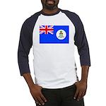 Cayman Islands Baseball Jersey