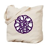 A Groan of Ghosts Tote Bag