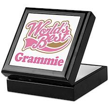 Grammie (Worlds Best) Keepsake Box
