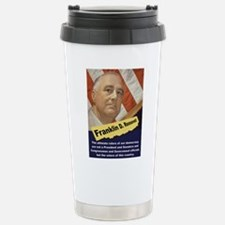 The Ultimate Rulers Of Our Democracy - FDR Mugs