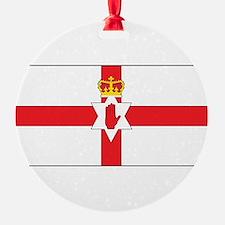 Northern Ireland Flag Ornament