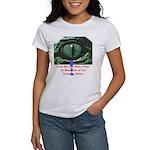 Shed a Crocodile Tear Women's T-Shirt