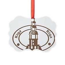 Riga Ornament