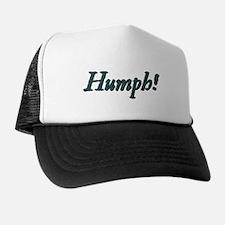Jane Austen Humph! Trucker Hat