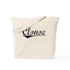 Clonoe, Aged, Tote Bag
