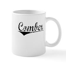 Comber, Aged, Mug