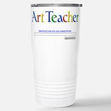 Cute Technology teacher Travel Mug