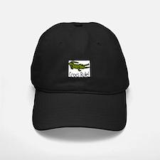 Crocs Rule! Baseball Cap