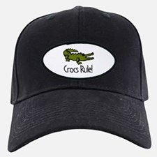 Crocs Rule! Baseball Hat