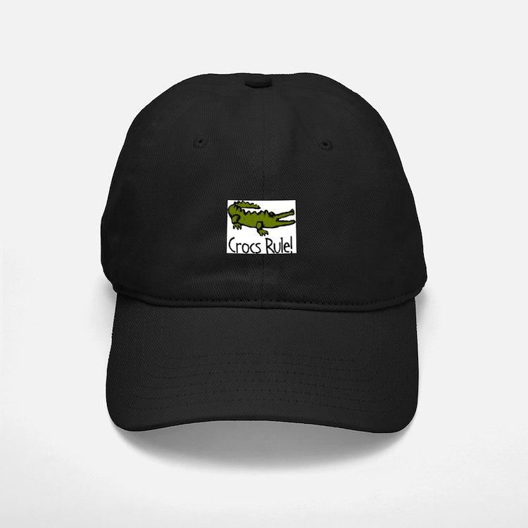 Crocs Rule! Baseball Hat