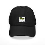 Croc Black Hat