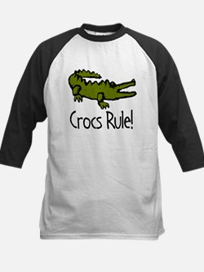 Crocs Rule! Tee