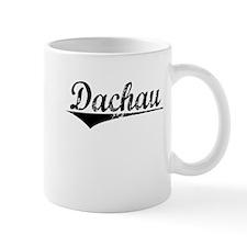 Dachau, Aged, Mug