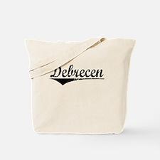 Debrecen, Aged, Tote Bag