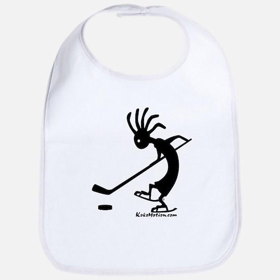 Kokopelli Hockey Player Bib