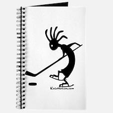 Kokopelli Hockey Player Journal