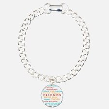 Friends TV Show Bracelet