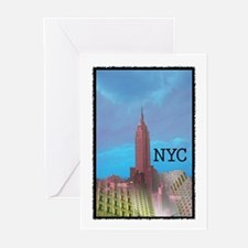NYC Greeting Cards (Pk of 10)