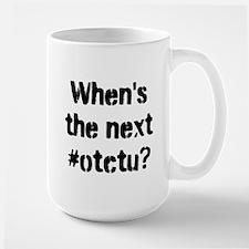 When's the next TU? Mug