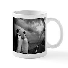 Penguin Love Small Mug