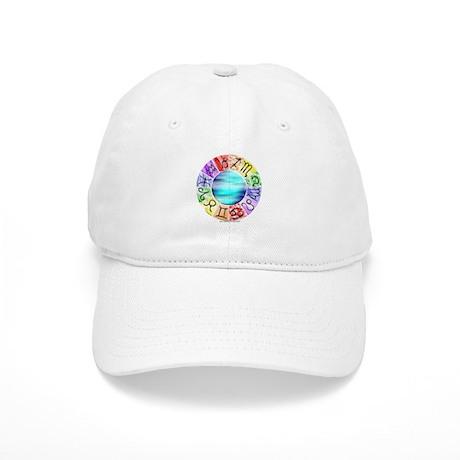 Zodiac Cap