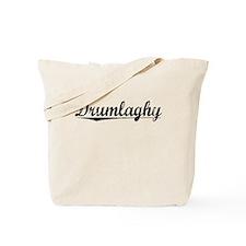 Drumlaghy, Aged, Tote Bag