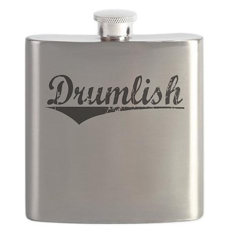 Drumlish, Aged, Flask