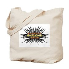Kinetic Martial Arts Tote Bag
